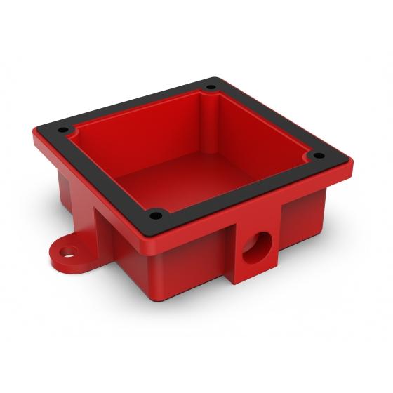 Kapslad Box
