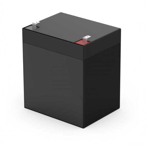 Batteri 12V - 4 Ah