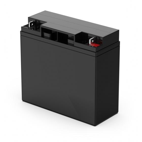 Batteri 12V - 17 Ah