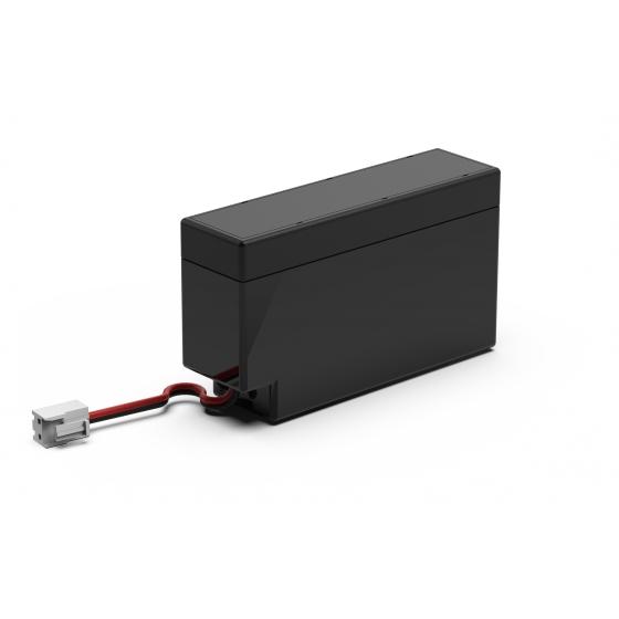 Backupbatteri 12V - 0,8 Ah