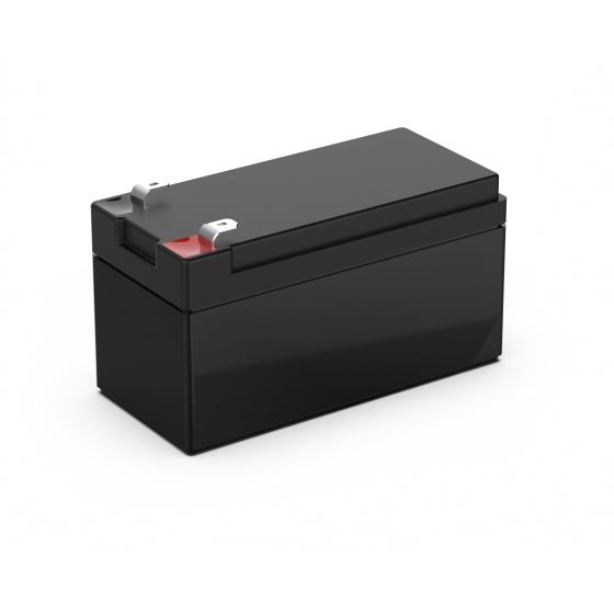 Batteri 12V - 1,3 Ah