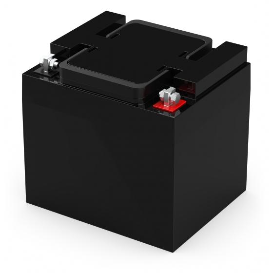 Batteri 12V - 40 Ah