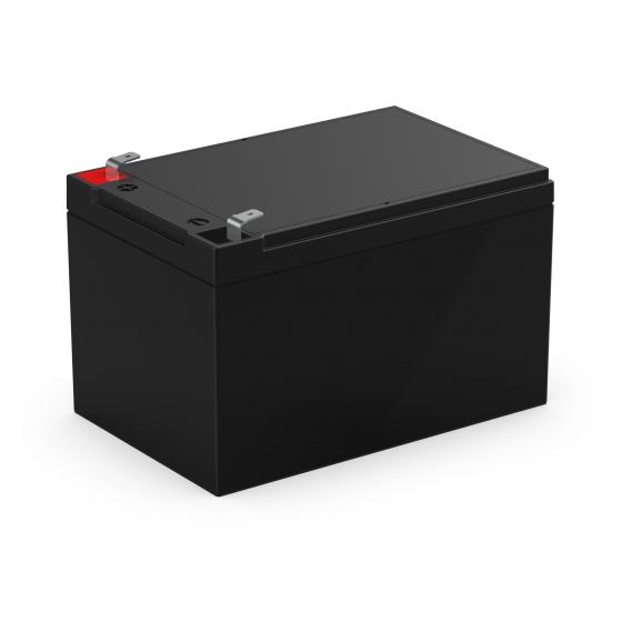 Batteri 12V - 12 Ah