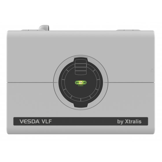 VESDA Aspirerande rökdetektor