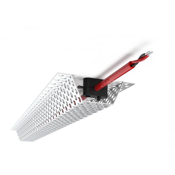 Kabelskydd för HDC-Kabel
